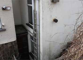 Thumbnail 1 bed terraced house for sale in Rhys Street, Trealaw, Tonypandy, Rhondda Cynon Taff.