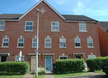 Thumbnail 4 bed town house for sale in Perry Road, Long Ashton, Bristol