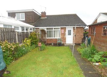 Thumbnail 2 bed semi-detached bungalow to rent in Cranfield Close, Armthorpe, Doncaster