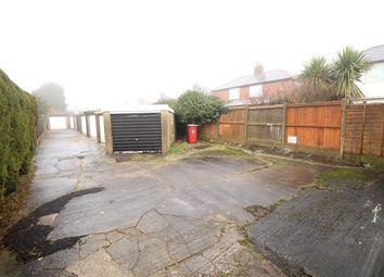 Thumbnail Parking/garage for sale in Garages, Canada Crescent, Blackpool