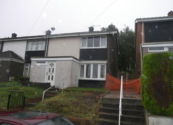 Thumbnail 2 bed semi-detached house to rent in Wheatley Road, Neath