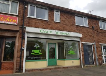 Thumbnail Restaurant/cafe to let in Bowstoke Road, Great Barr, Birmingham