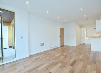 Thumbnail 1 bedroom flat to rent in Crondall House, Hoxton
