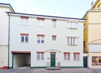 Thumbnail 2 bedroom flat for sale in Lennox Street, Bognor Regis