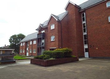 Thumbnail 2 bed flat for sale in Bevan Court, Dunlop Street, Warrington, Cheshire