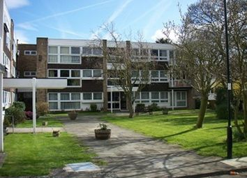Thumbnail 2 bedroom flat to rent in Foxgrove, London