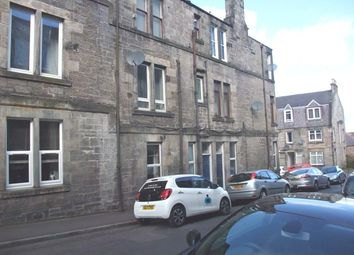 Thumbnail 1 bed flat to rent in Alexandra Street, Dunfermline, Fife