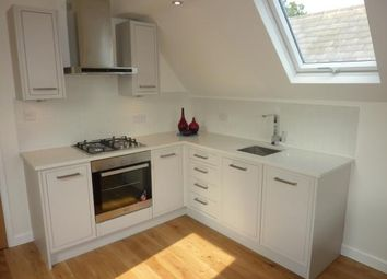 Thumbnail 2 bed flat to rent in Silverdale Road, Chorlton-Cum-Hardy, Manchester