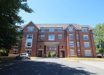 Thumbnail 2 bed flat to rent in London Road, Northwich, Cheshire