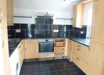 Thumbnail 2 bed flat to rent in Christchurch Road, Norwich