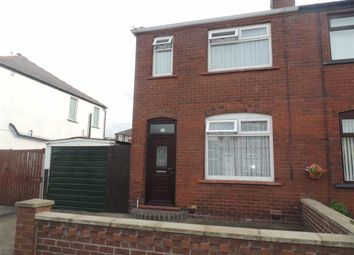 Thumbnail 2 bedroom semi-detached house for sale in Clifford Avenue, Denton, Manchester