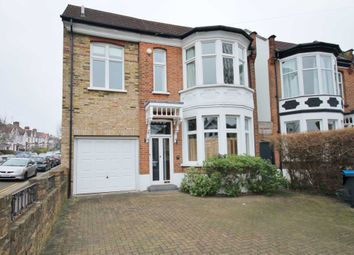 Thumbnail 5 bed semi-detached house to rent in Howard Road, New Malden