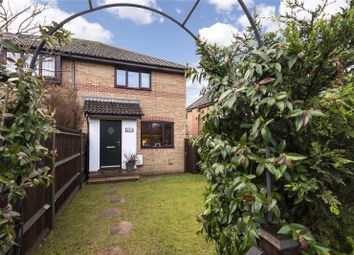 Thumbnail 1 bed end terrace house for sale in Coulsdon Road, Caterham
