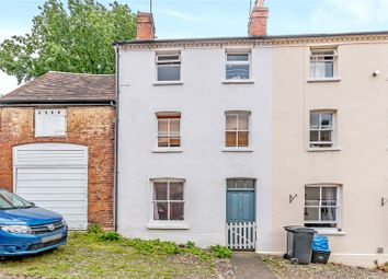 Thumbnail 3 bed terraced house for sale in Lower Raven Lane, Ludlow, Shropshire