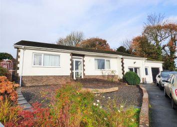 Thumbnail 3 bed bungalow for sale in Pontfaen, Llanddarog, Carmarthen