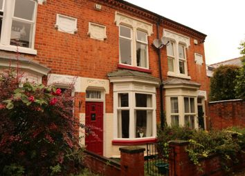 Thumbnail 2 bedroom terraced house for sale in Brookhouse Avenue, Highfields