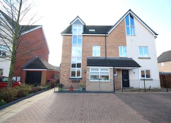 Thumbnail 3 bed semi-detached house for sale in Jackdaw Drive, Wath-Upon-Dearne, Rotherham