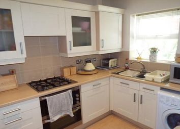 Thumbnail 4 bed town house to rent in Jewitt Way, Ruddington, Nottingham