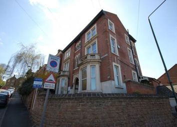 Thumbnail 2 bed flat to rent in Arundel Street, Nottingham