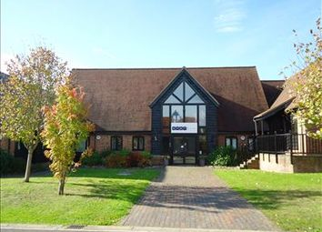 Thumbnail Office for sale in Middle Barn, Minchens Court, Minchens Lane, Bramley, Nr. Basingstoke, Hampshire