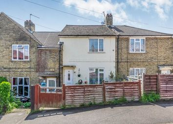 Thumbnail 2 bed property for sale in Slatin Road, Strood, Rochester