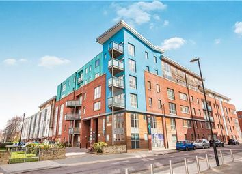 Thumbnail 2 bed flat for sale in Ratcliffe Court, Bristol