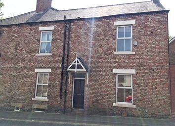 Thumbnail 4 bed terraced house to rent in Sheraton Street, Spital Tongues, Newcastle Upon Tyne