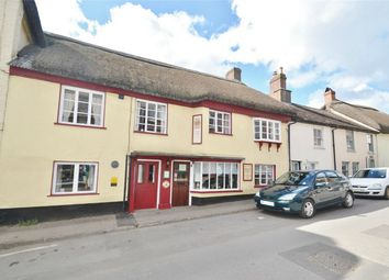 Thumbnail 8 bed cottage for sale in South Molton Street, Chulmleigh, Devon