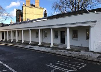 Thumbnail Office to let in Upper Guard House East, The Historic Dockyard, Chatham, Kent