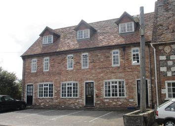 Thumbnail 2 bed flat to rent in Lower Road, Quidhampton, Salisbury