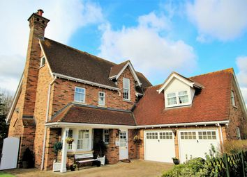 Thumbnail 6 bed detached house for sale in Petworth Close, Great Notley, Braintree, Essex