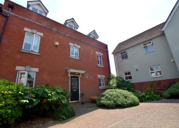 Thumbnail 5 bed town house for sale in Denton Crescent, Black Notley, Braintree