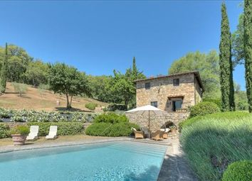 Thumbnail 4 bed farmhouse for sale in 53017 Radda In Chianti Si, Italy