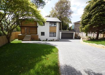 Thumbnail 4 bed detached house for sale in Alton Road, Lower Parkstone, Poole