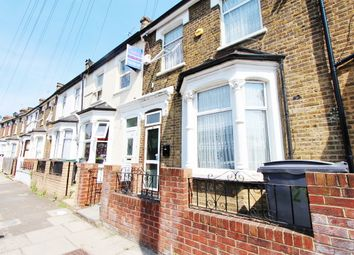 4 bed terraced house for sale in Trulock Road, Tottenham, London N17