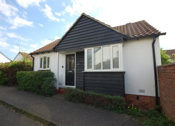 Thumbnail 1 bed bungalow for sale in Keats Square, South Woodham Ferrers, Essex