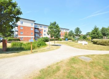 Thumbnail 2 bed maisonette for sale in Noble House, Chequers Avenue, High Wycombe, Buckinghamshire