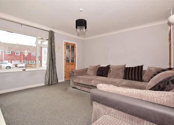2 bed terraced house for sale in Crossways Avenue, Margate, Kent CT9