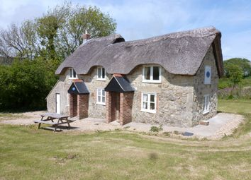 Thumbnail 3 bed cottage to rent in Whitwell, Ventnor