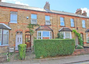Thumbnail 3 bed terraced house for sale in Hows Close, Uxbridge