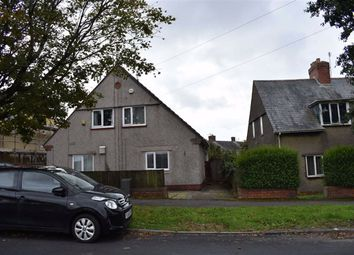 2 bed semi-detached house for sale in Townhill Road, Townhill, Swansea SA1