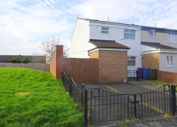 Thumbnail 3 bed terraced house for sale in Maryport Close, Liverpool