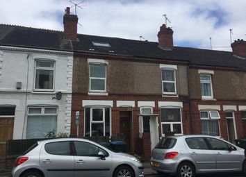 Thumbnail 5 bed terraced house to rent in Ribble Road, Coventry