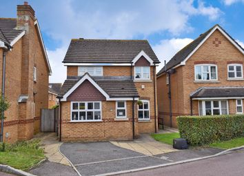 3 bed detached house for sale in Vitre Gardens, Lymington SO41