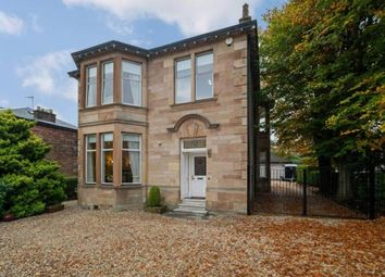 Thumbnail 3 bed detached house for sale in Brownside Road, Cambuslang, Glasgow, South Lanarkshire