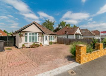 Thumbnail 5 bed detached house for sale in Little Green Lane, Chertsey