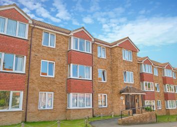 Thumbnail 1 bed flat for sale in Sutton Drove, Seaford