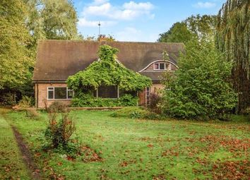 Thumbnail 3 bed detached house for sale in Coltishall, Norwich, Norfolk