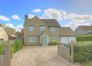 Thumbnail 4 bed detached house for sale in Green Beeches, Hornbury Hill, Minety, Nr Malmesbury