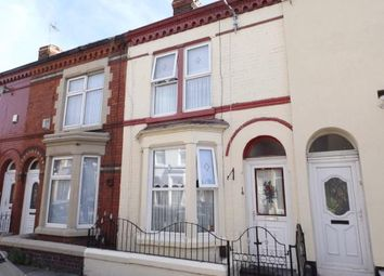 Thumbnail 2 bed terraced house for sale in Euston Street, Walton, Liverpool, Merseyside